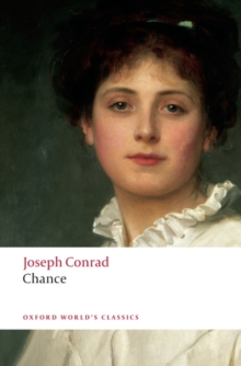 Chance, Paperback Book