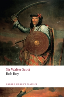 Rob Roy, Paperback Book