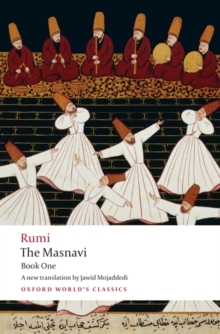 The Masnavi, Book One, Paperback Book