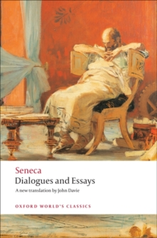 Dialogues and Essays, Paperback Book