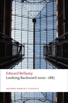 Looking Backward 2000-1887, Paperback Book