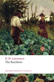 The Rainbow, Paperback / softback Book