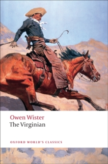 The Virginian : A Horseman of the Plains, Paperback / softback Book