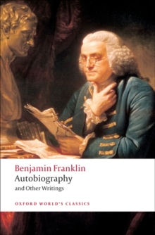 Autobiography and Other Writings, Paperback Book