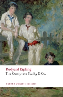 The Complete Stalky & Co, Paperback Book