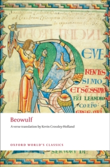 Beowulf : The Fight at Finnsburh, Paperback Book