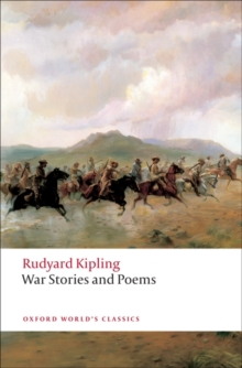 War Stories and Poems, Paperback / softback Book