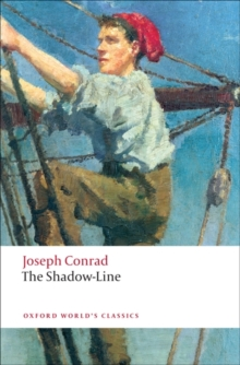 The Shadow-Line : A Confession, Paperback Book