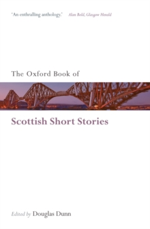 The Oxford Book of Scottish Short Stories, Paperback Book