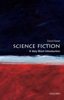 Science Fiction: A Very Short Introduction, Paperback / softback Book