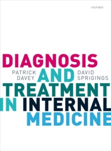 Diagnosis and Treatment in Internal Medicine, Paperback / softback Book