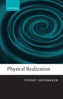 Physical Realization, Paperback / softback Book