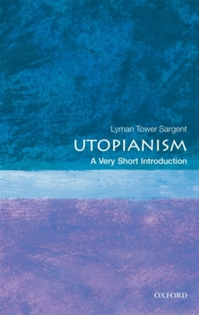 Utopianism: A Very Short Introduction, Paperback Book