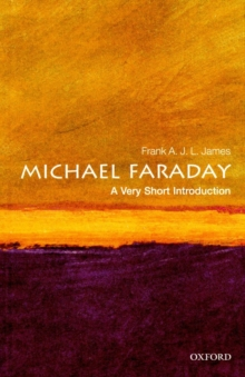 Michael Faraday: A Very Short Introduction, Paperback Book