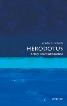 Herodotus: A Very Short Introduction, Paperback Book