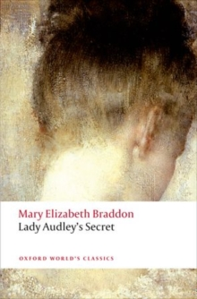 Lady Audley's Secret, Paperback Book