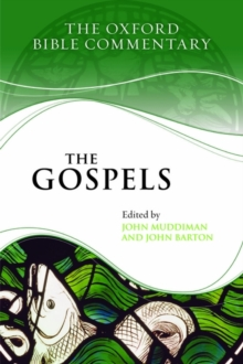 The Gospels, Paperback / softback Book