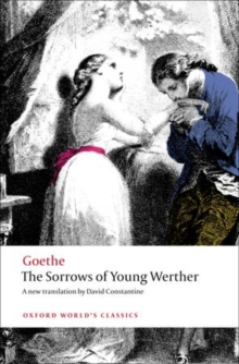 The Sorrows of Young Werther, Paperback / softback Book