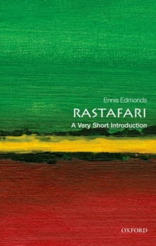 Rastafari: A Very Short Introduction, Paperback / softback Book