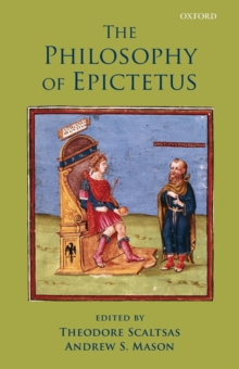 The Philosophy of Epictetus, Paperback / softback Book