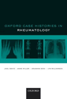 Oxford Case Histories in Rheumatology, Paperback / softback Book