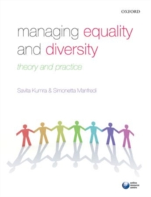 Managing Equality and Diversity : Theory and Practice, Paperback Book