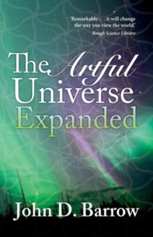 The Artful Universe Expanded, Paperback / softback Book