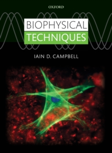 Biophysical Techniques, Paperback / softback Book