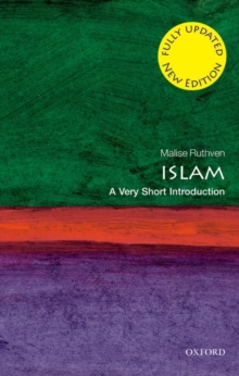 Islam: A Very Short Introduction, Paperback Book