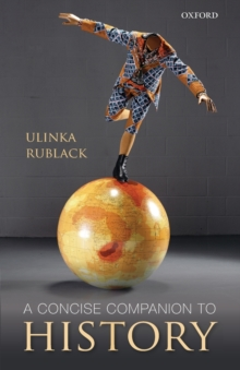 A Concise Companion to History, Paperback Book
