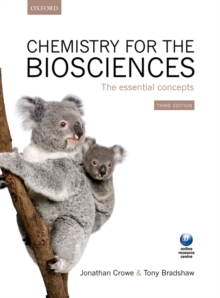 Chemistry for the Biosciences : The Essential Concepts, Paperback / softback Book