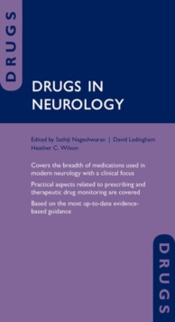 Drugs in Neurology, Paperback / softback Book
