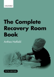 The Complete Recovery Room Book, Paperback / softback Book