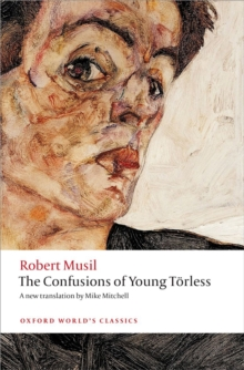 The Confusions of Young Toerless, Paperback Book