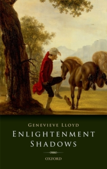 Enlightenment Shadows, Hardback Book