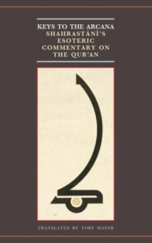 Aims, Methods and Contexts of Qur'anic Exegesis (2nd/8th-9th/15th Centuries), Hardback Book