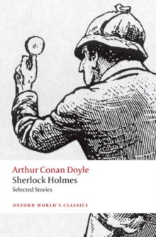 Sherlock Holmes. Selected Stories, Paperback Book