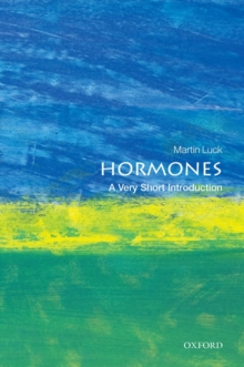 Hormones: A Very Short Introduction, Paperback / softback Book