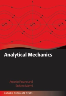 Analytical Mechanics : An Introduction, Paperback / softback Book