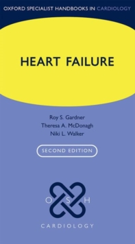 Heart Failure, Paperback / softback Book