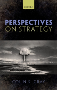 Perspectives on Strategy, Hardback Book