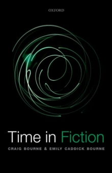 Time in Fiction, Hardback Book