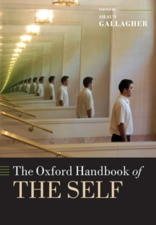 The Oxford Handbook of the Self, Paperback / softback Book