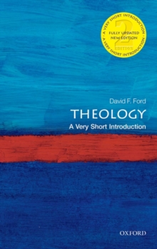 Theology: A Very Short Introduction, Paperback / softback Book