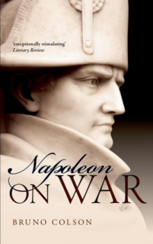 Napoleon: On War, Paperback / softback Book
