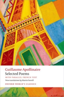 Selected Poems : with parallel French text, Paperback Book