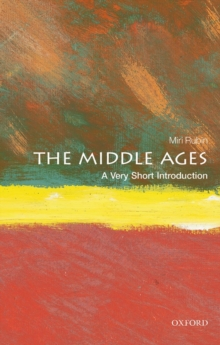 The Middle Ages: A Very Short Introduction, Paperback / softback Book