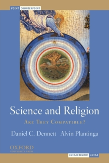 Science and Religion : Are They Compatible?, Paperback / softback Book