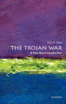 The Trojan War: A Very Short Introduction, Paperback Book