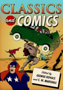 Classics and Comics, EPUB eBook